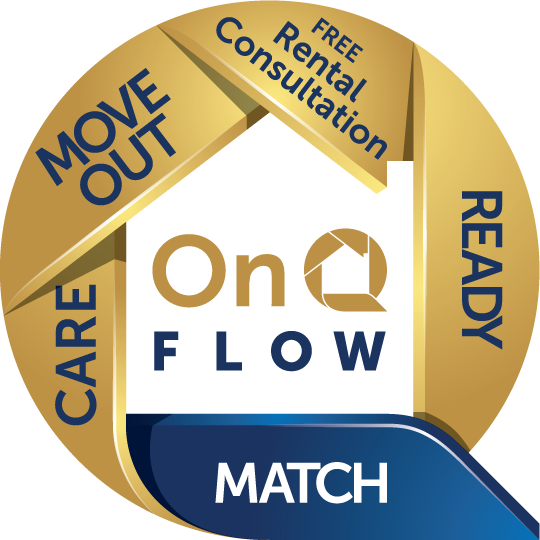 on-q-flow-match